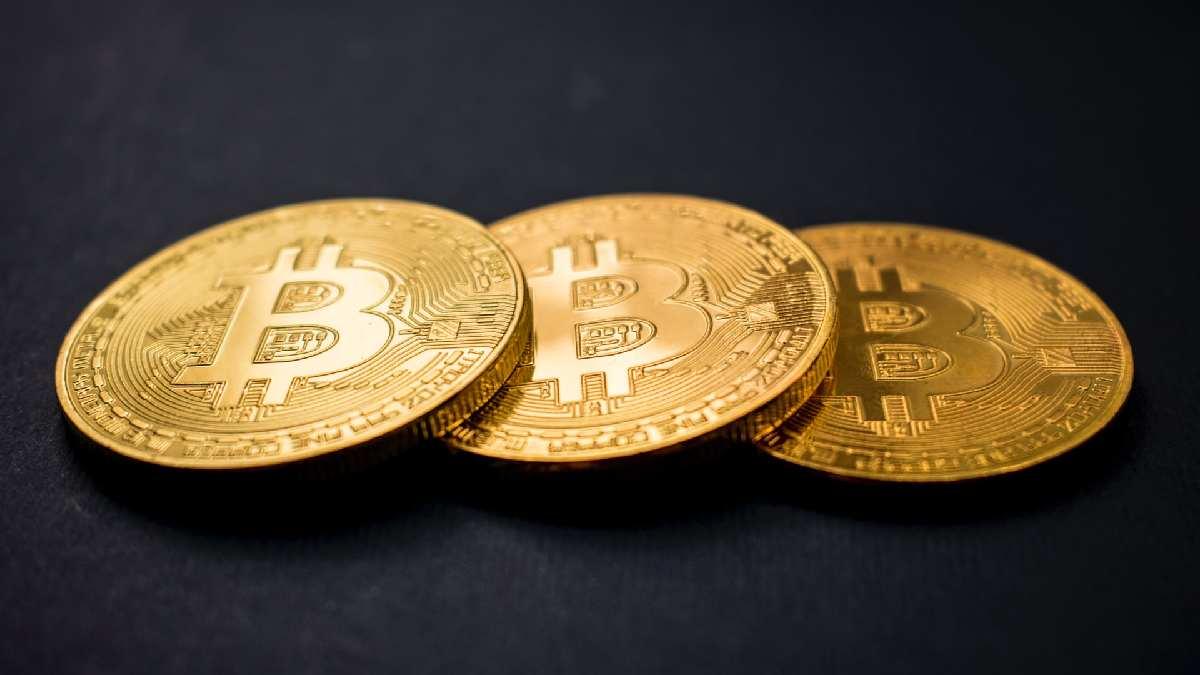 Bitcoin invertir