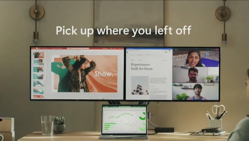 Fácil de sincronizar con varias pantallas