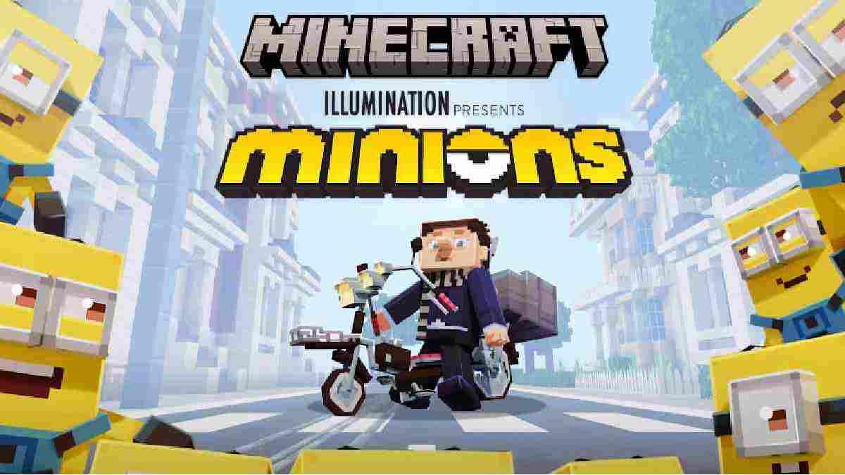 Minions Minecraft (1)