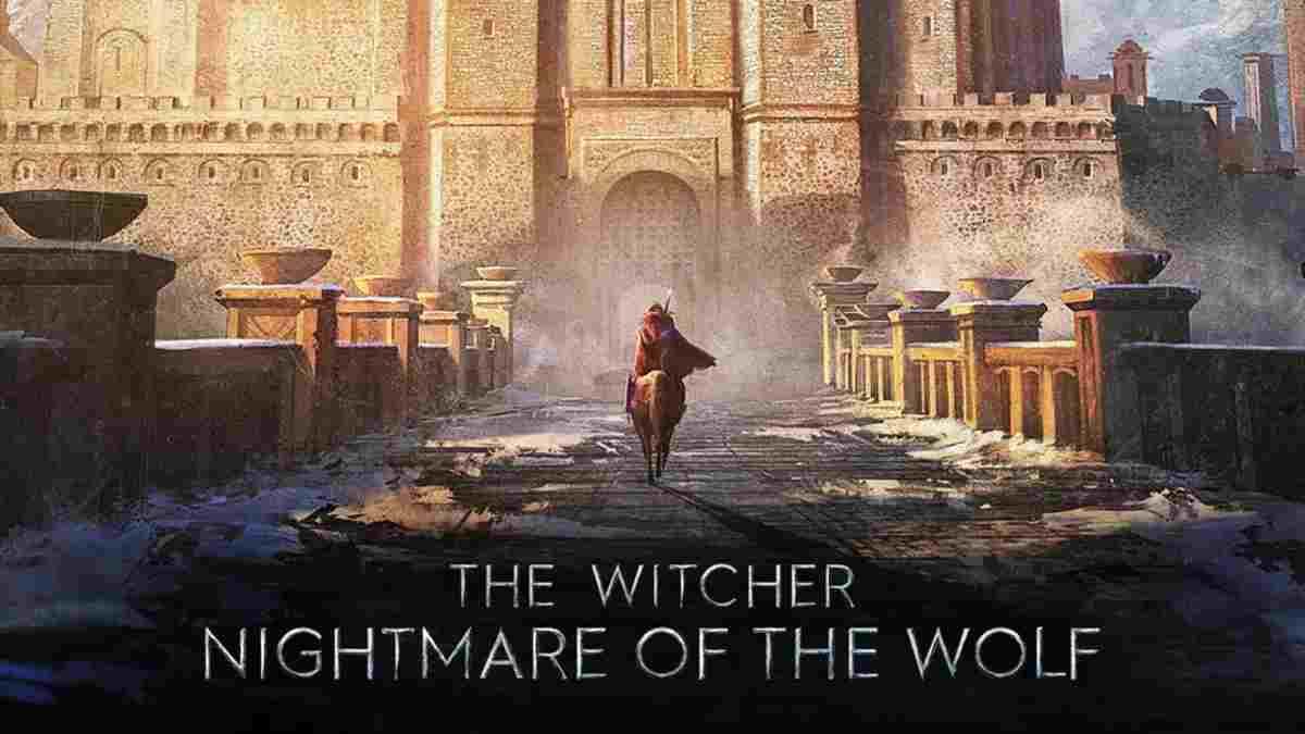 Netflix the witcher