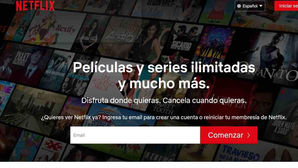 Netflix Infantiles