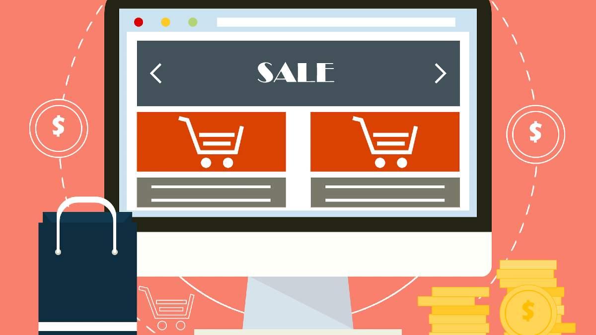Compras internet online