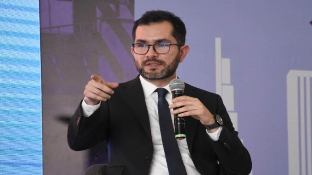 Iván Durán oficial