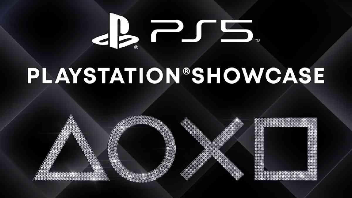 PlayStation Showcase