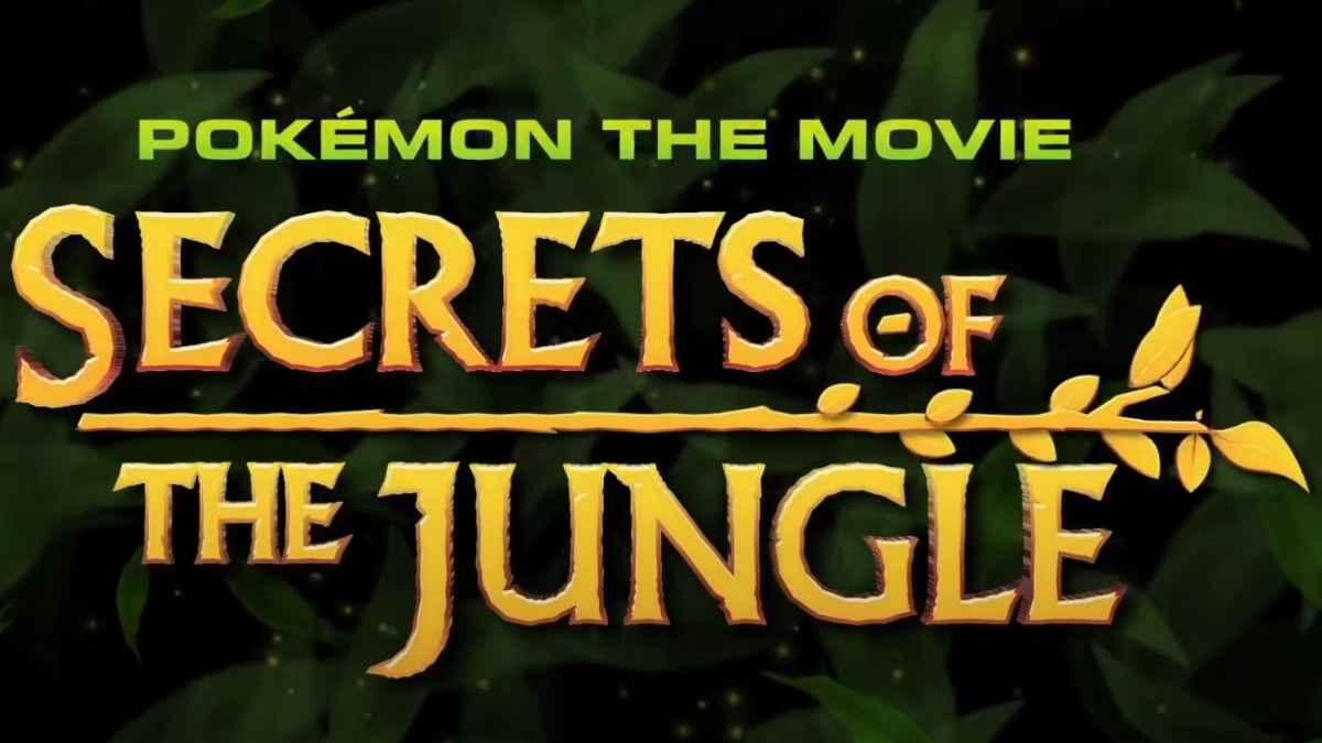 Pokemon netflix movie