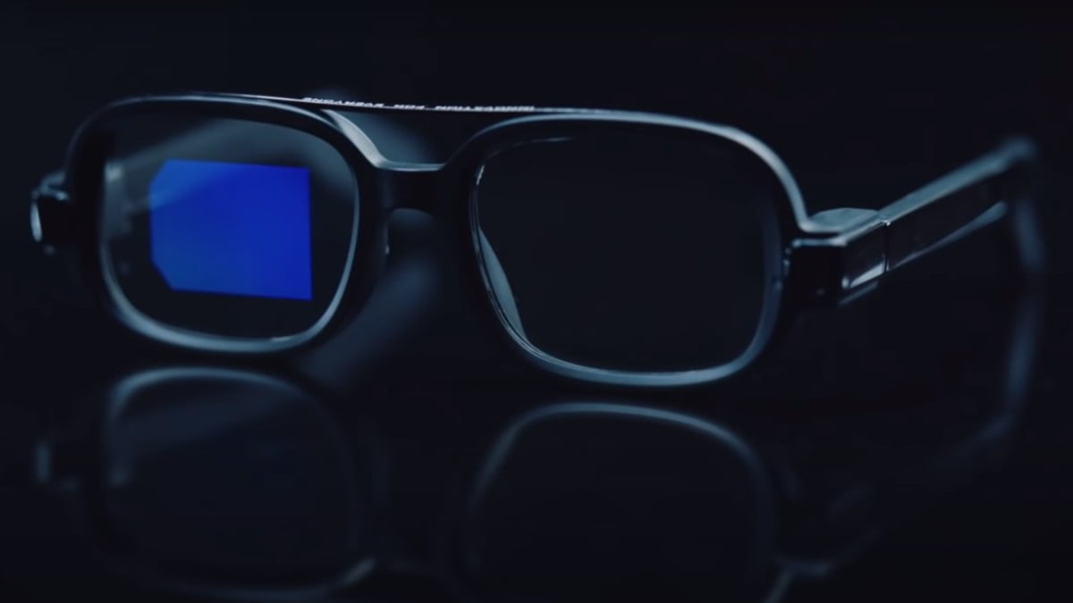 Xiaomi AR gafas