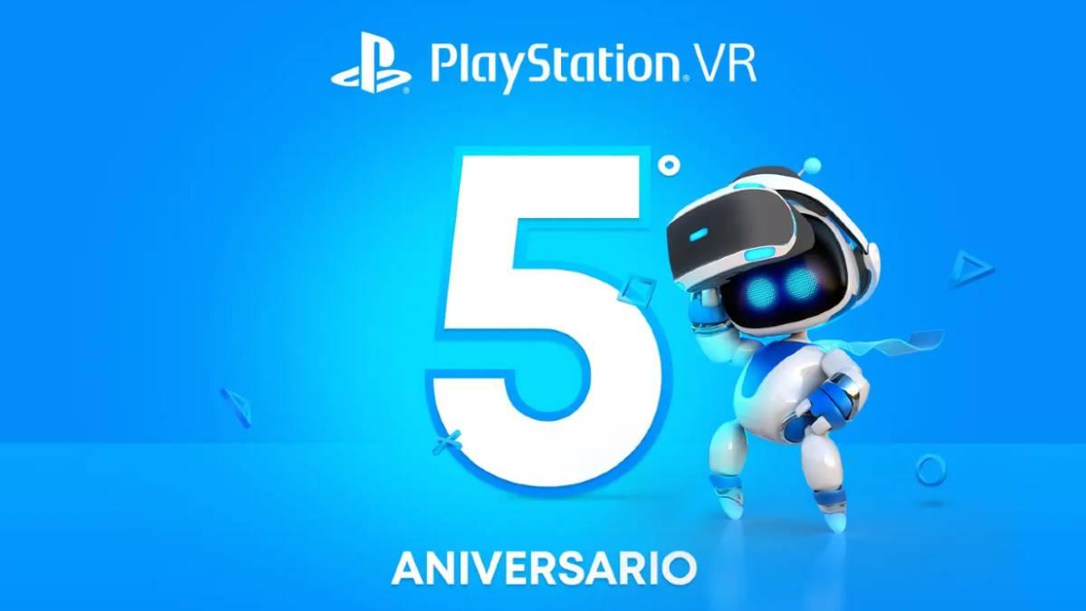 PlayStation VR 5a