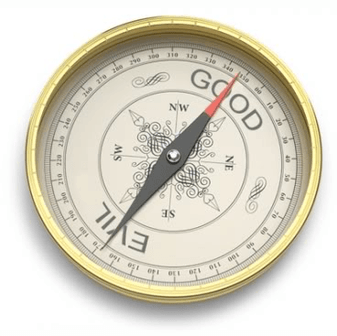 Where is the World's Moral Compass? North or South? | Foluke's ...