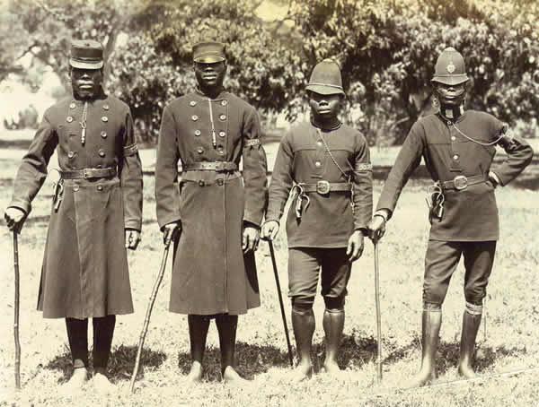 colonialism in nigeria