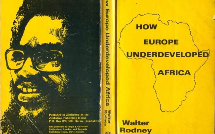 Rodney_How-Europe-Underdeveloped-Africa