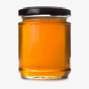 Мёд бортевой
