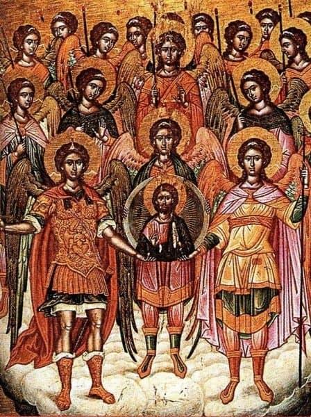 собор Арихистратига Михаила