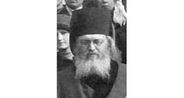 Святитель Лука ВойноЯсенецкий профессор архиепископ