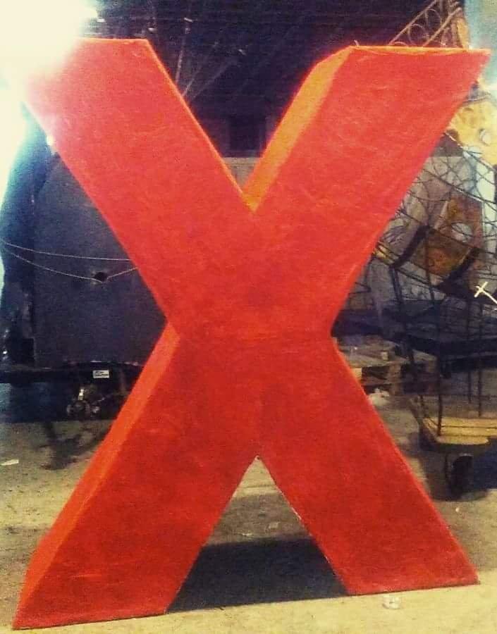 X NIT INFERNAL