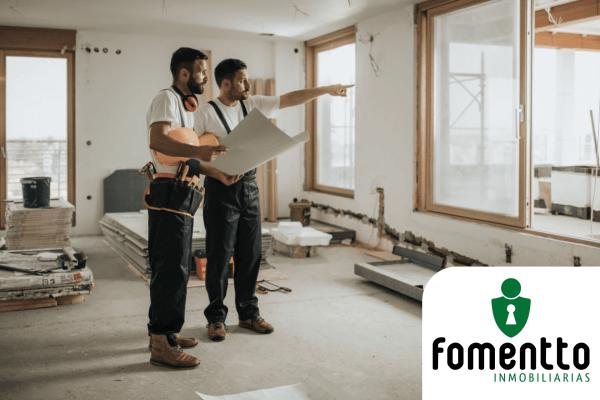 No cometas estos errores en la reforma de tu hogar fomentto inmobiliaria sevilla