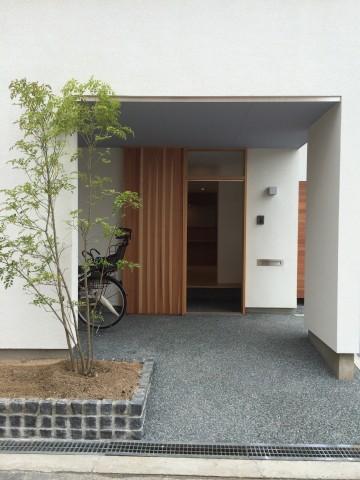 芽ぐみの家.1