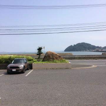 寄島の家.2