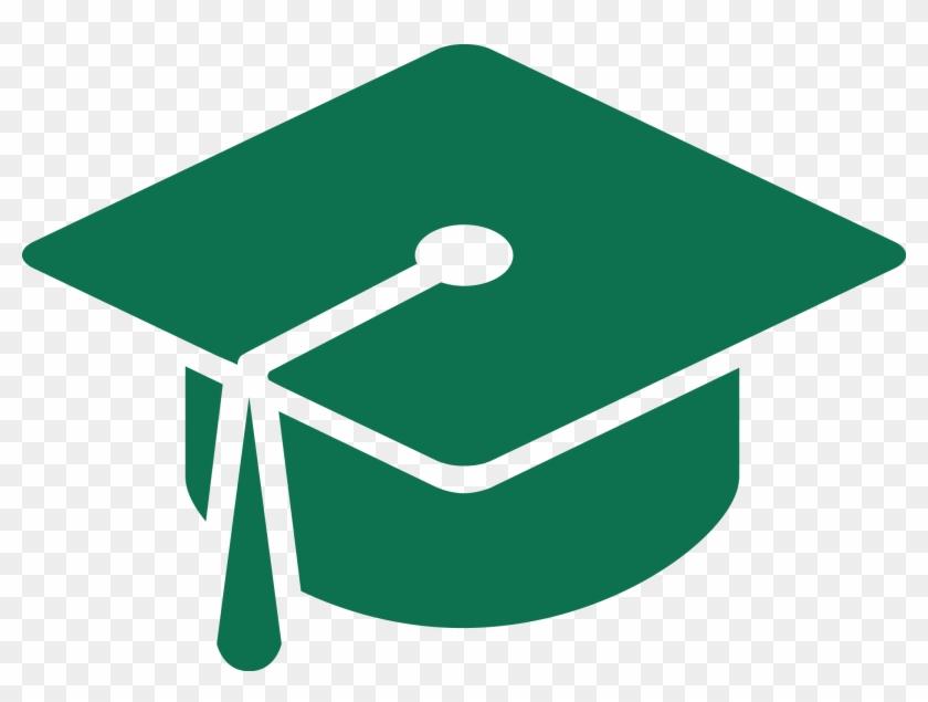 FOMIC graduation icon