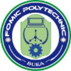 Fomic Polytechnic logo