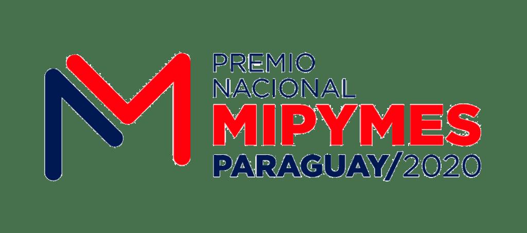 Logo Premio Nacional Mipymes