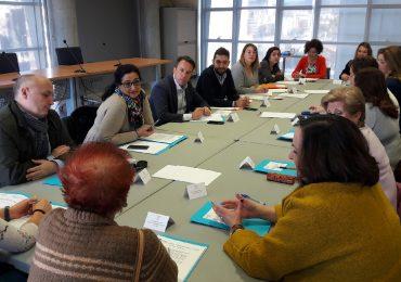 consejo sectorial igualdad
