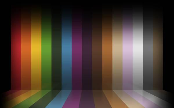 Картинка полосы разных цветов обои для рабочего стола обои ...