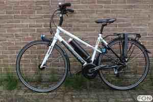 Koga Lightrunner Pendix eDrive Middenmotor FONebike Arnhem 4615