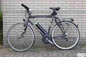Koga Traveller Pendix eDrive Middenmotor FONebike Arnhem 4314