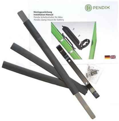 Accu bevestigingsset Pendix 03