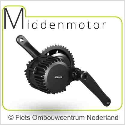 BBSHD 1000W Bafang Middenmotor 01