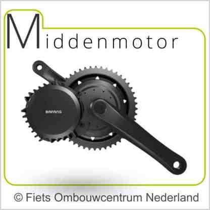 BBSHD 1000W Bafang Middenmotor 02