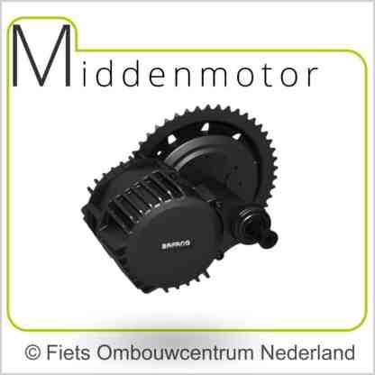 BBSHD 1000W Bafang Middenmotor 03