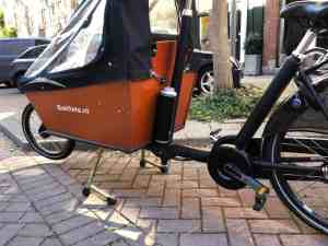 Bakfiets.nl Cargo Long elektrisch maken met Pendix eDrive Middenmotor FON Arnhem 1644