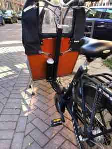 Bakfiets.nl Cargo Long elektrisch maken met Pendix eDrive Middenmotor FON Arnhem 1648