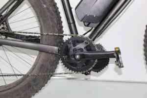 Fatboy elektrisch maken met Bafang BBSHD middenmotor Fiets Ombouwcentrum Nederland 5053