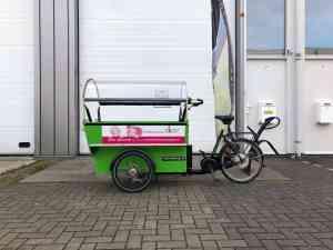 Workcycles De Redding bakfiets elektrisch maken met Pendix eDrive Middenmotor FON Arnhem 1865