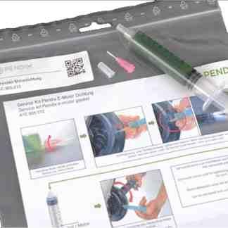 Service kit afdichting motor Pendix