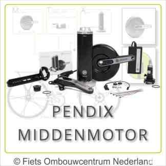 Pendix eDrive