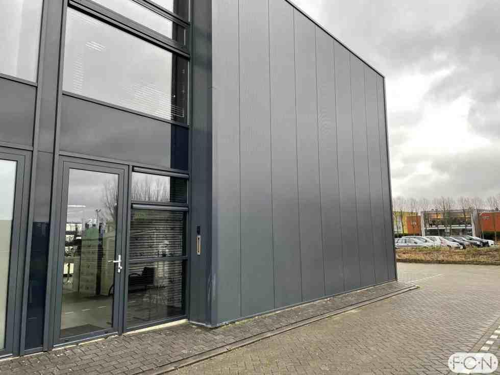 Fiets Ombouwcentrum Nederland florijnweg 21 2