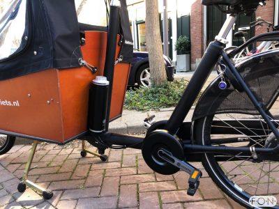 Bakfiets.nl Cargo Long elektrisch maken met Pendix eDrive Middenmotor FON Arnhem 1643