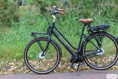 Giant Single4U Bafang Middenmotor FONebike Arnhem 3497