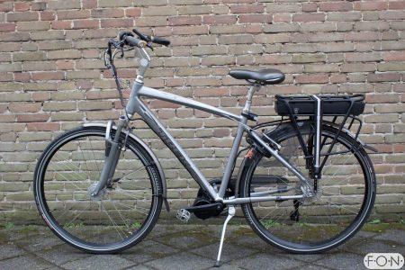 Trek elektrisch maken met Bafang Middenmotor FONebike Arnhem2263