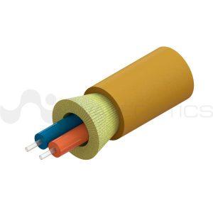 Round Duplex Cable