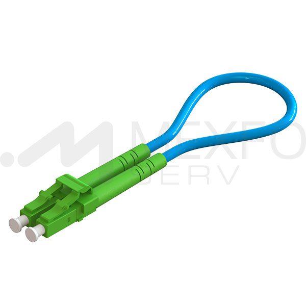 Fiber Optic Loopback-FLB-30-LCA-E