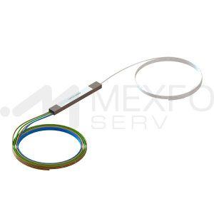 900um-PLC-Splitter Mexfoserv