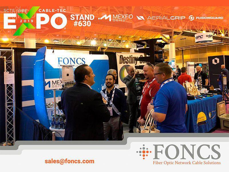 SCTE Expo 2019-FONCS-1