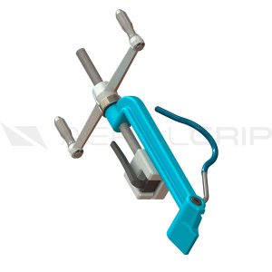 Strapping Tool Isometric View