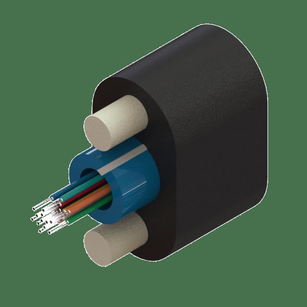 Flat Drop Cable