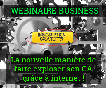 Webinaire Business Belrix