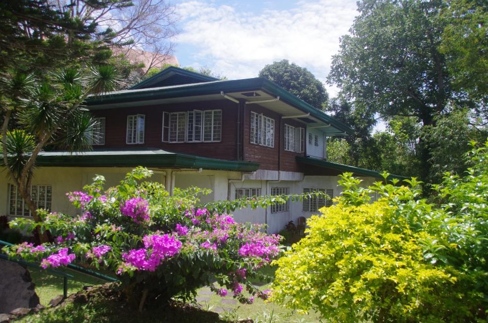 House Mariapolis
